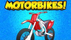 Motorbike-Map