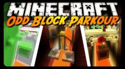 Odd-Block-Parkour-Map