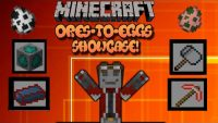 Ores-to-Eggs-Mod