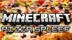 Pizza Spleef Minigame Map 1.8.4/1.8
