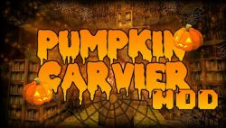 Pumpkin-Carvier-Mod