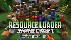 Resource-Loader-Mod