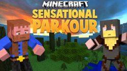 Sensational-Parkour-Map