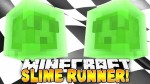 Slime Runner Map 1.8.8/1.8