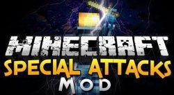 Special-Attacks-Mod
