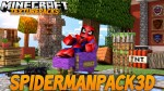 Spiderman-3d-resource-pack