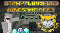 StampyLongHead-Seed