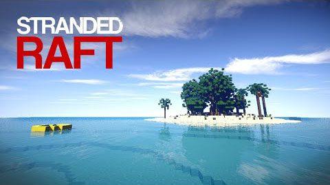 Stranded Deep World Map.Stranded Raft Map 9minecraft Net