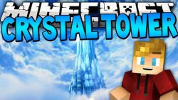 The-Crystal-Tower-Adventure-Map