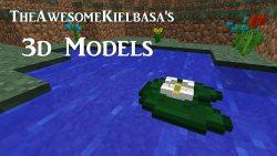 Theawesomekielbasas-3d-models