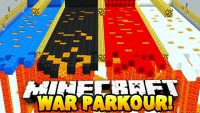 War-Parkour-Map