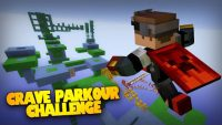 iCrave-Parkour-Map